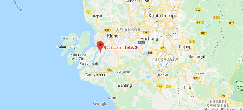 artha location image